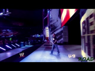 WWE-CM Punk Theme Song 2014