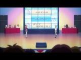 NouCome 7 серия русская озвучка ArmorDRX / Мой Внутренний Выбор Полностью Cмешивается С Моей Школьной Романтической Комедией - 07 / Ore no Nounai Sentakushi ga, Gakuen Lovecome o Zenryoku de Jama Shiteiru [vk] HD